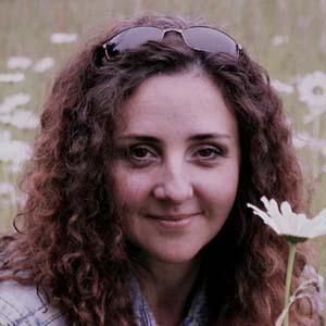 Irina Rutherford