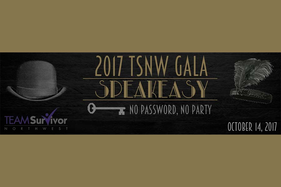 You Made it Happen! – TSNW Gala 2017