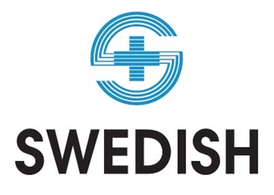 logo for swedish hospital