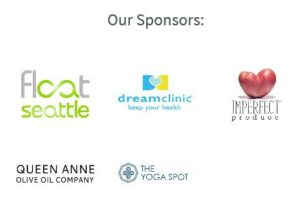 Sponsors of Celebrating Life with Yoga!