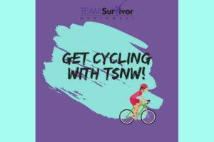 Group Cycling at TSNW